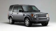 60 anni di Land Rover - Immagine: 46