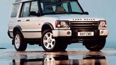 60 anni di Land Rover - Immagine: 53