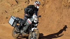 Yamaha XTZ 660 Ténéré - Immagine: 15