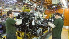 60 anni di Land Rover - Immagine: 60