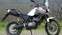 Yamaha XTZ 660 Ténéré - Immagine: 17