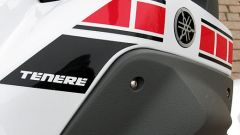 Yamaha XTZ 660 Ténéré - Immagine: 21