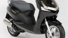 Peugeot New Vivacity - Immagine: 1