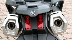 Yamaha XTZ 660 Ténéré - Immagine: 22