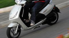 Peugeot New Vivacity - Immagine: 22