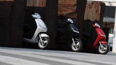 Peugeot New Vivacity - Immagine: 27