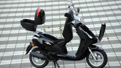 Peugeot New Vivacity - Immagine: 28
