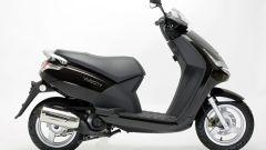 Peugeot New Vivacity - Immagine: 31