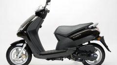 Peugeot New Vivacity - Immagine: 32