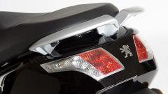 Peugeot New Vivacity - Immagine: 35