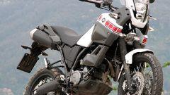 Yamaha XTZ 660 Ténéré - Immagine: 28