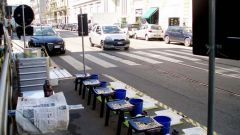 Le auto al Fuorisalone di Milano 2009 - Immagine: 98
