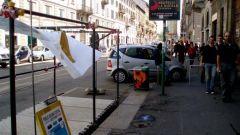 Le auto al Fuorisalone di Milano 2009 - Immagine: 100
