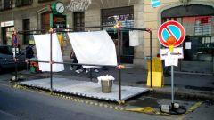 Le auto al Fuorisalone di Milano 2009 - Immagine: 102