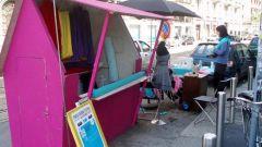 Le auto al Fuorisalone di Milano 2009 - Immagine: 107