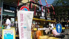 Le auto al Fuorisalone di Milano 2009 - Immagine: 93