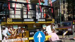 Le auto al Fuorisalone di Milano 2009 - Immagine: 77