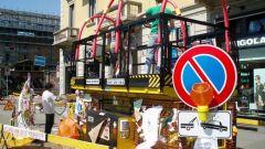 Le auto al Fuorisalone di Milano 2009 - Immagine: 78