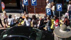 Le auto al Fuorisalone di Milano 2009 - Immagine: 140