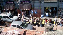 Le auto al Fuorisalone di Milano 2009 - Immagine: 141