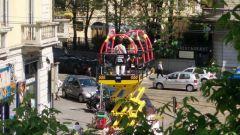 Le auto al Fuorisalone di Milano 2009 - Immagine: 142