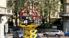 Le auto al Fuorisalone di Milano 2009 - Immagine: 143