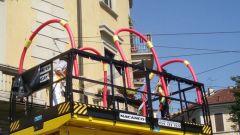 Le auto al Fuorisalone di Milano 2009 - Immagine: 144