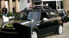 Le auto al Fuorisalone di Milano 2009 - Immagine: 29