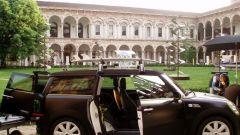 Le auto al Fuorisalone di Milano 2009 - Immagine: 32