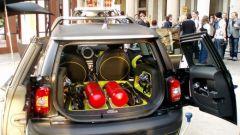 Le auto al Fuorisalone di Milano 2009 - Immagine: 35