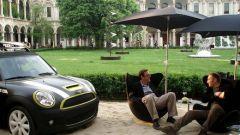 Le auto al Fuorisalone di Milano 2009 - Immagine: 20