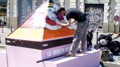 Le auto al Fuorisalone di Milano 2009 - Immagine: 18