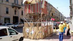 Le auto al Fuorisalone di Milano 2009 - Immagine: 71