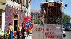 Le auto al Fuorisalone di Milano 2009 - Immagine: 40