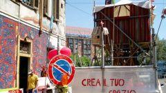 Le auto al Fuorisalone di Milano 2009 - Immagine: 41