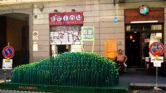 Le auto al Fuorisalone di Milano 2009 - Immagine: 51