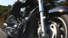 Kawasaki VN1700 - Immagine: 8