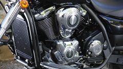 Kawasaki VN1700 - Immagine: 24