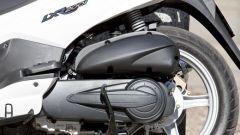 Peugeot LXR 125/200 - Immagine: 4