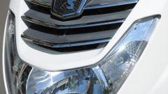 Peugeot LXR 125/200 - Immagine: 5