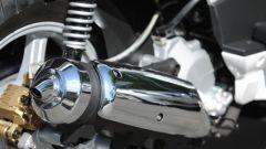 Peugeot LXR 125/200 - Immagine: 7