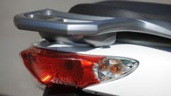 Peugeot LXR 125/200 - Immagine: 10