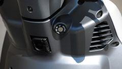 Peugeot LXR 125/200 - Immagine: 12