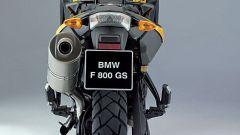 BMW F800GS - Immagine: 7