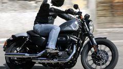 Harley-Davidson 883 Iron - Immagine: 8
