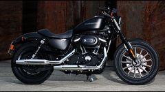 Harley-Davidson 883 Iron - Immagine: 16