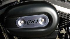 Harley-Davidson 883 Iron - Immagine: 29