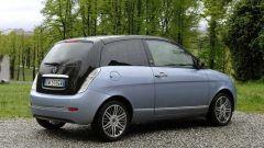 Lancia Ypsilon e Lancia Musa Ecochic - Immagine: 4