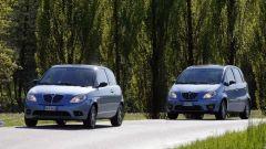 Lancia Ypsilon e Lancia Musa Ecochic - Immagine: 5