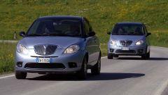 Lancia Ypsilon e Lancia Musa Ecochic - Immagine: 6